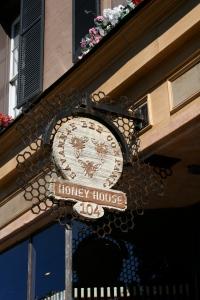The charming Savannah Bee Company